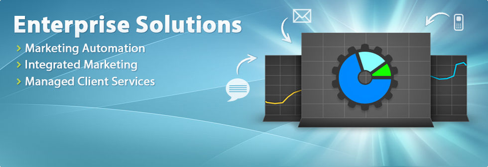 Email Marketing Software for Enterprise Solutions