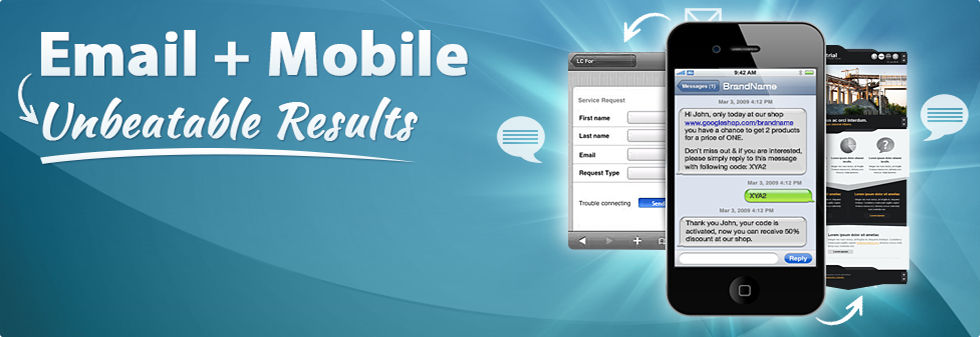 Bulk Email Service and Mobile Marketing for Unbeatable Results
