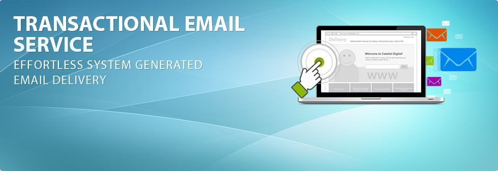 Software for Transactional Email Service