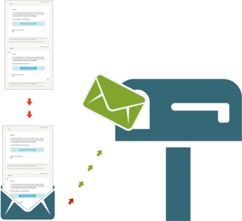 Transactional Email for Optimized Email Deliverability