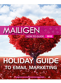 Holiday Guide to Email Marketing
