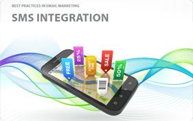 Improve Email Marketing with SMS Integration