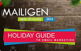 Holiday Email Marketing Guide